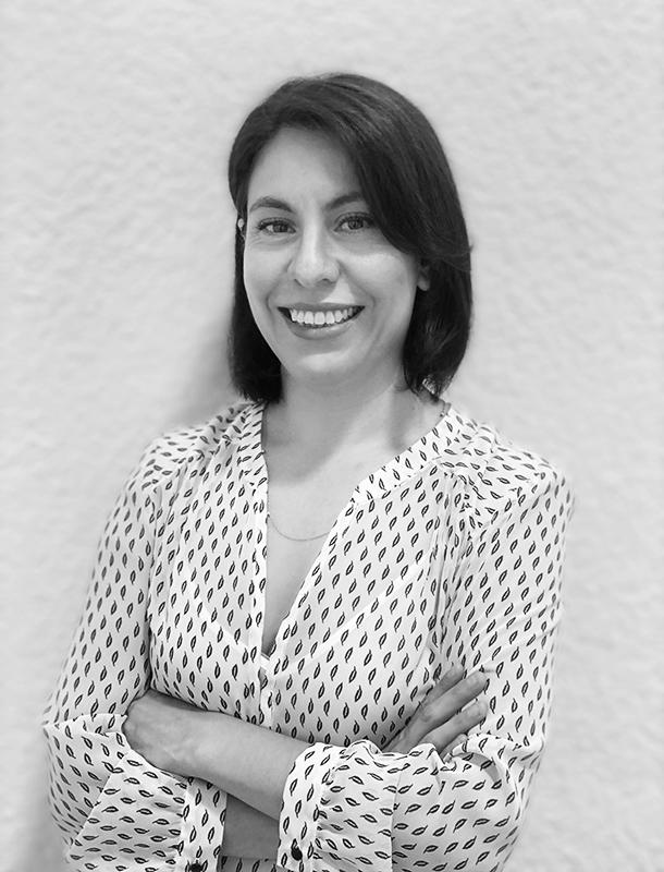 Daniela Hernández